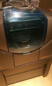 Stratasys Objet 260 Connex 3d Printer Good Condition