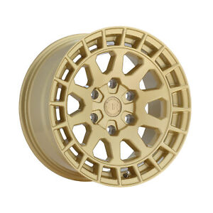 Black Rhino Boxer 17x8 5 5x114 3 12mm Gloss Gold 4 Wheels Free Lug Nuts