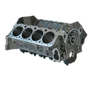 Dart Shp Special High Performance Sbc Chevy Bare Engine Block 31161111