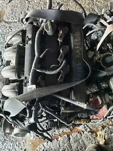 2013 2016 Ford Fusion 2 5l Engine Assembly