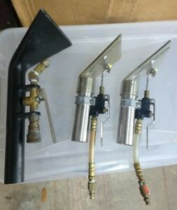 3x Upholstery Tool Carpet Cleaning Tools