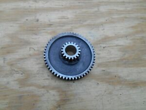South Bend Lathe 9 18 54t Compound Gear 5 8 Bore