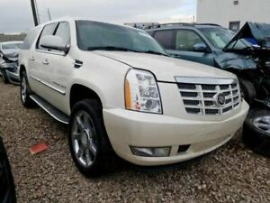 Passenger Front Seat Bucket Seat Opt An3 Electric Fits 07 08 Escalade 1300598