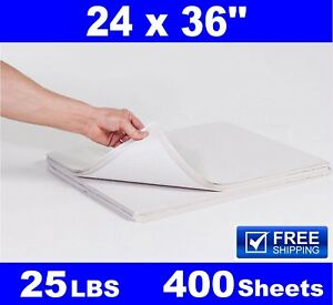 Newsprint Packing Paper Moving Shipping Paper 24 X 36 25 Lbs 400 Sheets