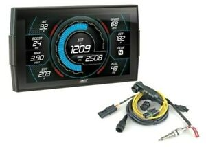 Edge Insight Cts3 Monitor W egt For 1996 2019 Vehicles With Obdii