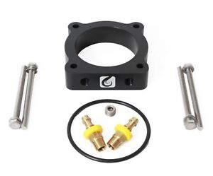Full Race Fr Tbs Eco 2 3 Throttle Body Spacer Ford Ecoboost 2 3 Mustang Focus Rs