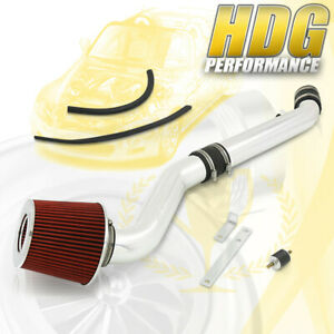 For 96 00 Honda Civic Ex Si Air Induction System High Performance Racing Upgrade