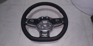 Vw Gti Mk7 Oem Steering Wheel Price Lowered