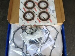 1994 2002 Honda Passport Auto Transmission Banner Rebuild Kit