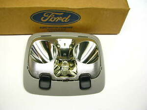 New Oem Ford F5az 13776 D Interior Dome Light Assembly 1995 98 Crown Victoria