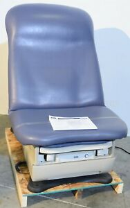 Midmark 625 001 Barrier Free Bariatric Exam Table Footswitch Hand Control