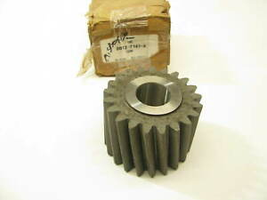 New Oem Ford D0tz 7141 a Transmission Reverse Idler Gear 1965 68 New Process