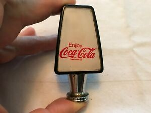 Coca Cola Vintage Soda Fountain Tap Handle
