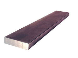 Cold Rolled Steel Flat Bar 1018 1 X 4 X 9