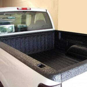Spray On Truck Bed Liner Kit For Compact Trucks Without Spray Gun