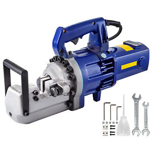 Rebar Cutter Rc 32 Electric Hydraulic Cutting 4 32mm E plastic Box Rebar Cutting