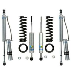 Bilstein 46 241627 6112 Assembled Front 5165 Rears 05 15 For Toyota Tacoma