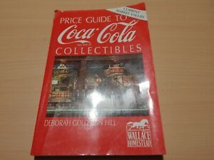 Price Guide To Coca Cola Collectables