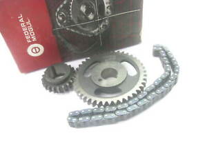 Federal Mogul Kt3 365s Engine Timing Set 1980 1981 Pontiac Buick 265 301 V8