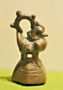 Vintage Large Opium Weight Chicken 835 Grams 4 Tall A Must See