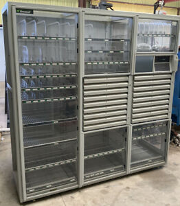 Omnicel Medical Supply Security Cabinet Free Shipping