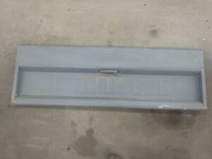Dodge Sweptline D100 D200 D300 Truck Pickup Tailgate Tail Gate