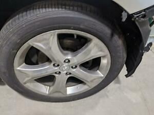 2009 2015 Toyota Venza Alloy Wheel 20x7 1 2 tire Not Included