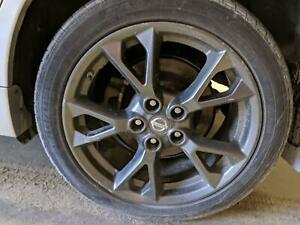 2012 2013 2014 Nissan Maxima Alloy Wheel 18x8 tire Not Included