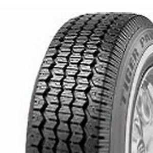 Uniroyal Tiger Paw Ice Snow 245 75r16 111t Bsw Winter Tire