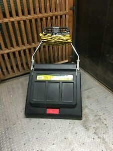Nss Pacer 30 Wide area Vacuum