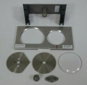 National Optronics 4t 4ti 4tx Frame Tracer Calibration Accessories Parts