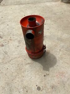430 530 Case Tractor 188 Diesel Air Cleaner Assembly