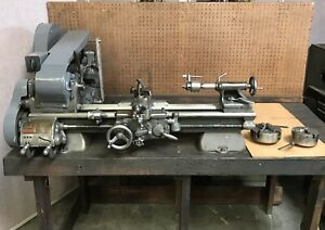 South Bend 9 Precision Lathe Model A 644z fully Re furbished