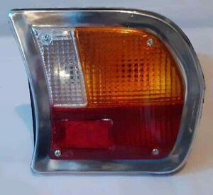 Peugeot 504 Tail Light Right Side