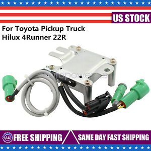 Igniter Assy Ignition Module Coil For Toyota Pickup Truck Hilux 4runner 1984 88