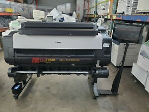 Canon Imageprograf Tx 4000 44 inch 1 Roll Color Wide Format Printer