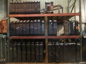 New 6 Ft Class Iv Forklift Forks 72 X 6 X 2 3 4