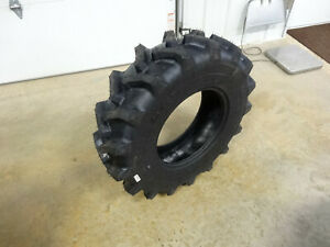 New 9 5 16 Carlisle Farm Specialist R 1 Tractor Tire 6 Ply Tl 240 90 16 Usa Made