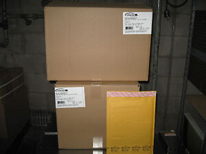 200 2 Ecolite Kraft Bubble Mailers 8 5 X 12 W Free Shipping New Price