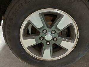 2008 2009 2010 2011 2012 Jeep Liberty Alloy Wheel 16x7 Tire Not Included