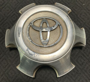 Toyota 4runner Tacoma 810 Factory Oem Wheel Center Rim Cap Hub Cover 6 Lug 69429