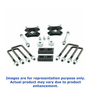 Pro Comp Nitro 3 Inch Leveling Lift Kit With Rear Blocks 62220k