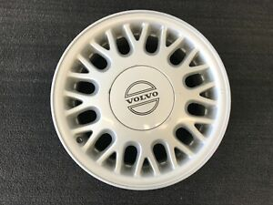 94 95 Volvo 850 15x6 1 2 Argo Wheel 9134053