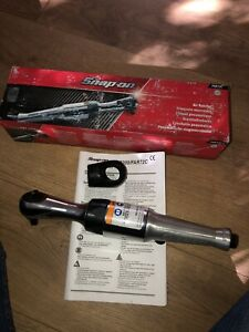 Snap On Far72c 3 8 Drive Air Ratchet New In Box