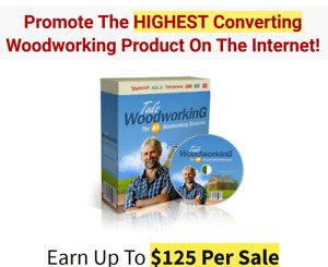 Website For Sale Make Money Giving Away Free Woodworking Plans Up To 125 A Sale