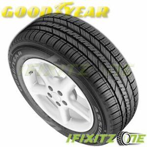 1 Goodyear Assurance Fuel Max 225 55r16 95h All Season High Mileage 65k Mi Tire