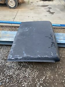 1963 Lincoln Continental Trunk Lid