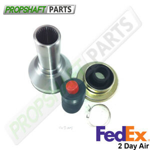 Front Drive Shaft Cv Joint For 02 06 Dodge Ram 1500 52105990ab