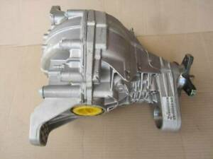 2011 2012 2013 Oem Jeep Grand Cherokee Rear Axle Differential 230mm 68060040ac