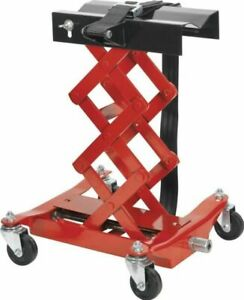Sealey Floor Transmission Jack 150kg Tj150e